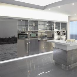 Hawa Referenzen: Ausstellungsraum AR-TRE Cucine & Cucine ...